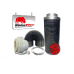 Rhino Pro Extraction Kits (Acoustic Ducting)