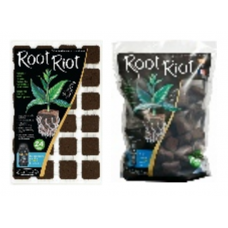 Root Riot Propagation Cubes