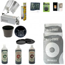 BioBizz Starter Grow Kit