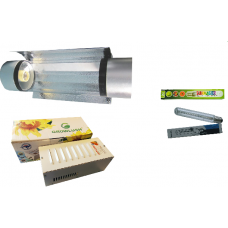 "6"" cool tube grow Light kit 600w"