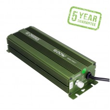 Omega Digital Dimmable Ballast