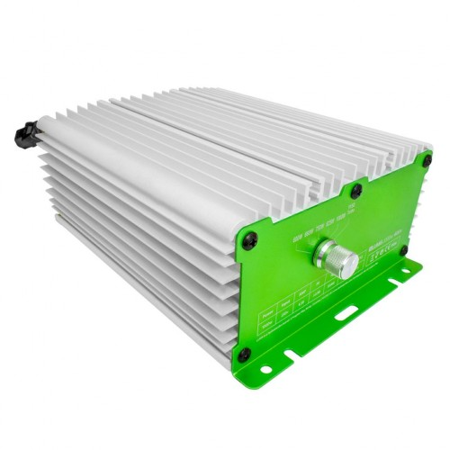 Lumii 1000w 400v Dimmable Digital Ballast