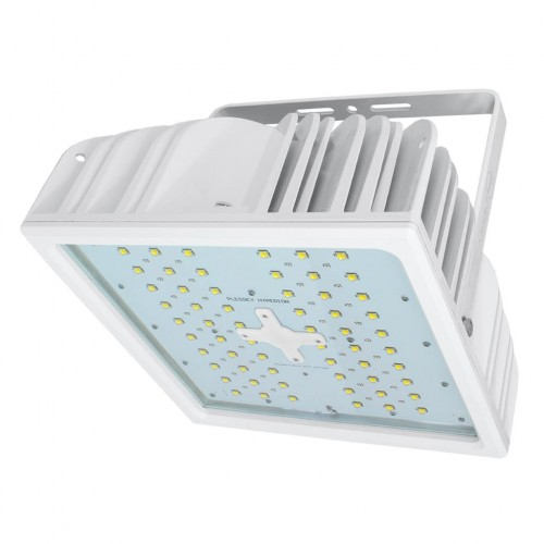 Plessey Hyperion White 400w LED Grow Light System