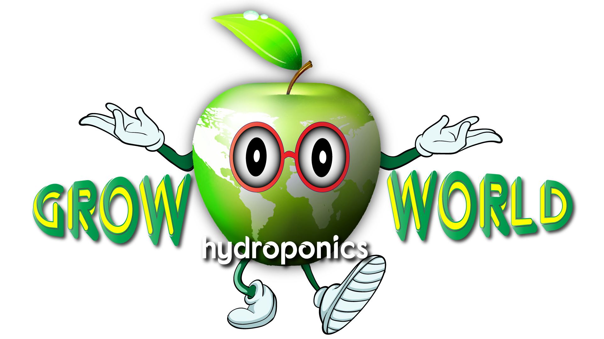 Grow World Hydroponics