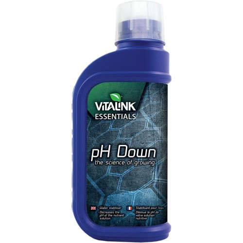 Vitalink PH Down 1 Litre