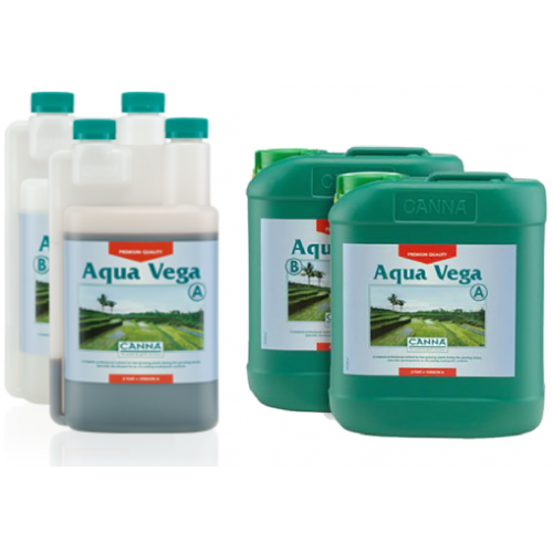 Canna Aqua Vega A&B