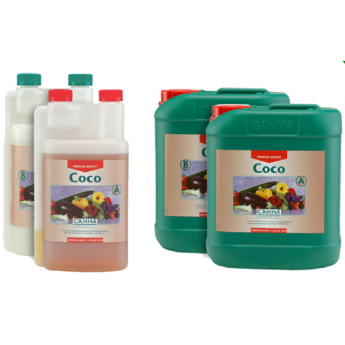 Canna Coco A&B Group