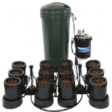 IWS 12 Pot Dripper System