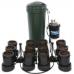 IWS 12 Pot Dripper System
