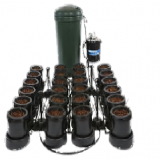 IWS 24 Pot Dripper System