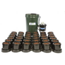 IWS 36 Pot Flood & Drain System