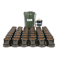 IWS 48 Pot Flood & Drain System