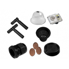 IWS Flood & Drain Spares & Accessories