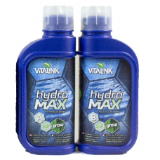 Vitalink Hydro Max Grow Soft Water