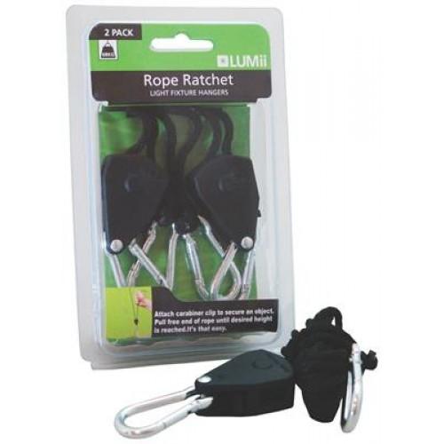 Lumii Rope Rachets