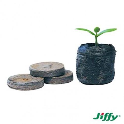 Jiffy 7 Peat Plugs