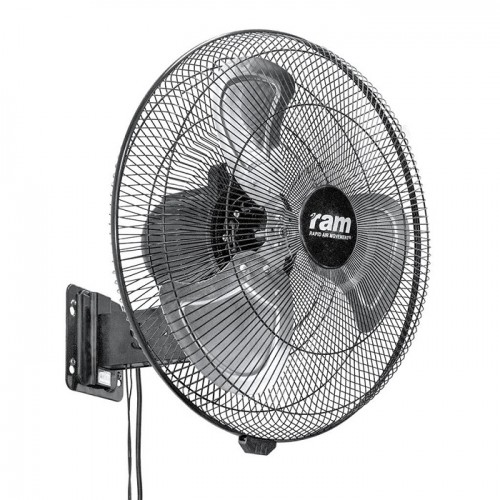 "RAM 18"" Heavy Duty Wall Fan"