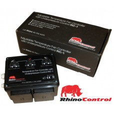Rhino Fan Speed Controller RC-1