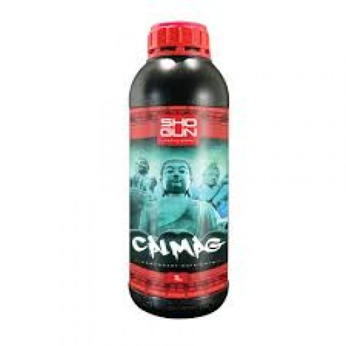 shogun calmag 1 litre bottle