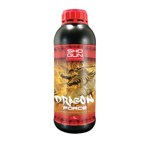 Shogun Dragon Force 1 Litre Bottle