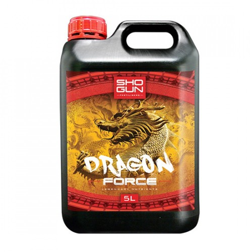 Shogun Dragon Force 5 Litre Bottle
