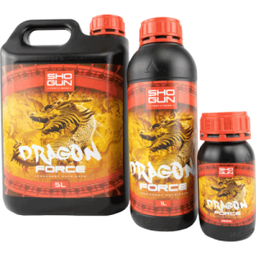 Shogun Dragon Force