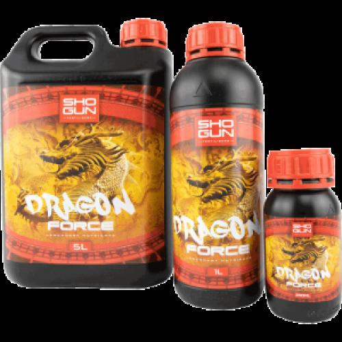 Shogun Dragon Force Group