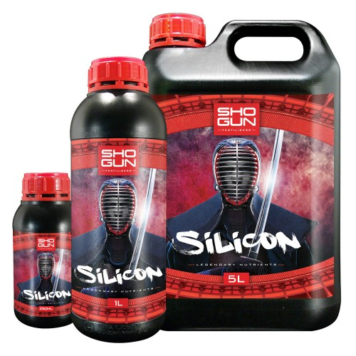 Shogun Silicon Group