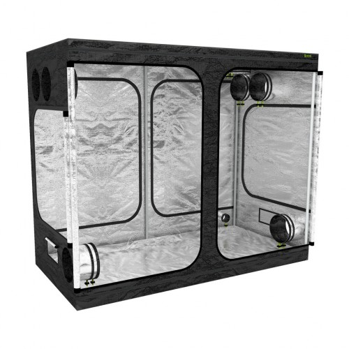 BioBizz 240cm Wide Grow Tent Kit
