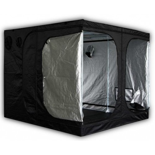 NFT 200cm Expert Grow Tent Kit