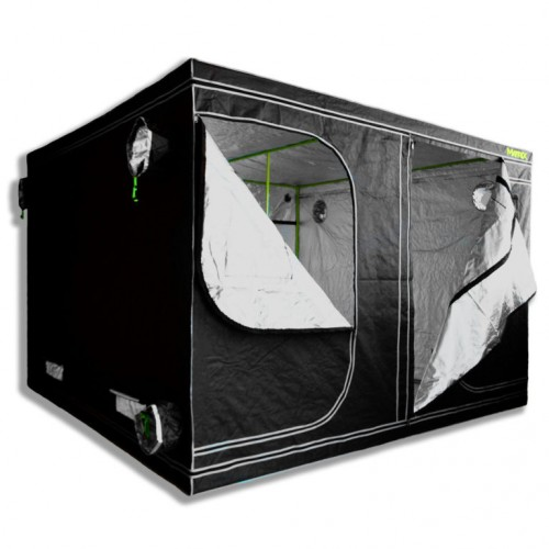 Matrix Grow Tents