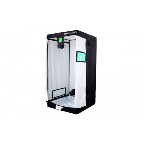 BudBox Pro White 1m x 1m x 2m