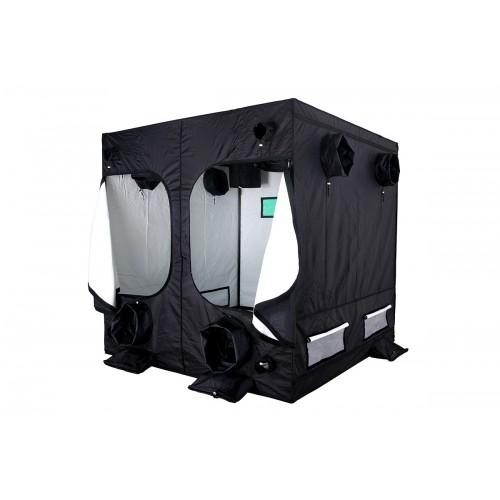 BudBox Pro White 2.0m x 2.0m x 2.0m