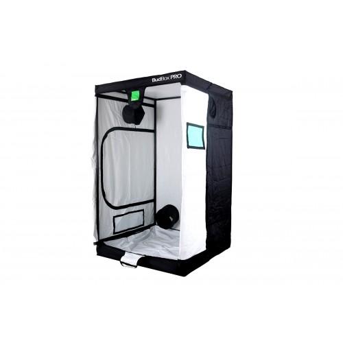 BudBox Pro White 1.2m x 1.2m x 2.0m