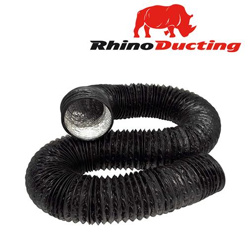 Rhino Combi Ducting