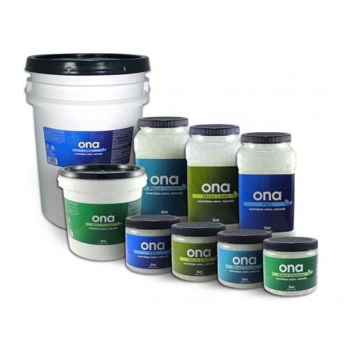 ONA Odour Neutralising Agent Gel Group