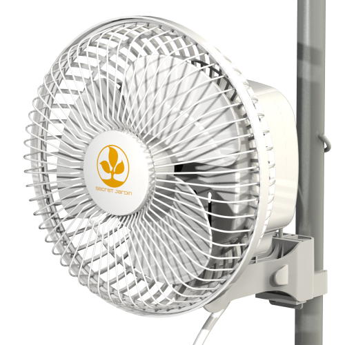 Secret Jardin Monkey Tent Fan 16w Front