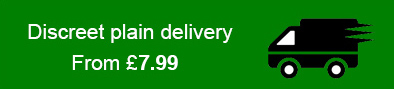 Discreet Plain Delivery